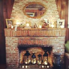 candle holder for inside fireplace across the hall in favorite things feels like home birch log candle holder for inside fireplace fireplace candle logs