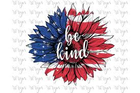 Please purchase a commercial license if you wish to use this design on tangible items you intend to sell. 2 America Sunflower Designs Graphics