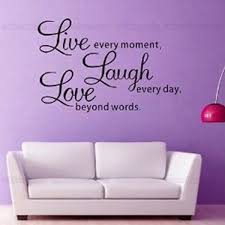 bold inspiration word wall art interior designing home ideas live laugh love words sticker canvas generator on wall art words stickers with word wall art www fitful fo