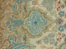 3 of lovely antique oriental area rug wool soft green beige blue and rugs 8x10