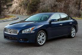 Used 2014 Nissan Maxima for sale - Pricing & Features | Edmunds
