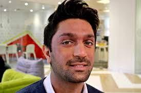 Rohan Amin - The Smarty Train
