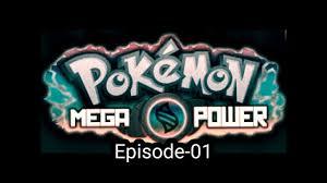 POKEMON MEGA POWER GBA ROM HACK GAMEPLAY WALKTHROUGH EPISODE-1 - YouTube