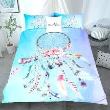 Dream Catcher Crib Bedding Set Fascinating Dream Catcher Bedding Big Colors Bedding Set Dream Catcher Bedding