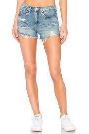 Blanknyc Distressed Short One Take Wonder Women Blanknyc
