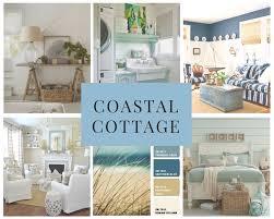 get the coastal cottage look