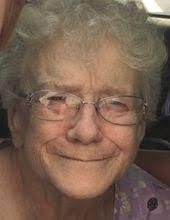 Geraldine Hickman - Morgantown, West Virginia , Smith Funeral & Cremation  Care - Memories wall
