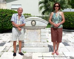 The Bajan Reporter | Visit in Hastings, Ch Ch, Barbados to HMS ...