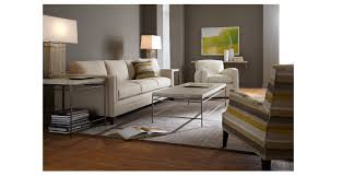 Mitchell Gold Bedroom Furniture Reese 89 Sofa Mitchell Gold Bob Williams No Sectional