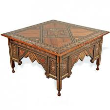 side table moroccan side tables furniture round table gold inside round moroccan coffee table
