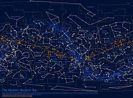Complete Star Chart Radicalcartography