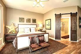 small sliding door for bathroom barn country style master bedroom with narrow slat diy mini barn door