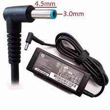 45W 19.5V 2.31A 3.33A Laptop Charger for HP Pavilion x360 4.5 X 3.0 MM
