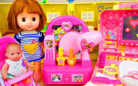 Video Baby Doll Toys for Android - APK ...
