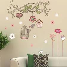 Small Picture Amart Cartoons Wall Sticker DIY Decals for Living Room Bedroom