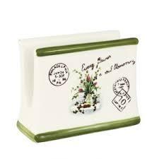 Коллекция посуды Букет от <b>Anna</b> Lafarg в магазине Brands Home