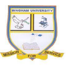 Image result for Bingham University