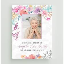 Funeral Remembrance Cards Funeral Memorial Remembrance Cards