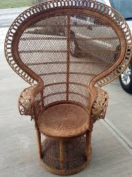 unusual outdoor furniture. Rattan Woven Chair Unusual Garden Furniture Indoor Wicker Porch Round Table Outdoor