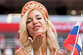 Categories russian women are so