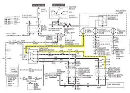 fuel sending unit & gauge not working Fuel Sending Unit Wire Diagram