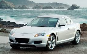 39+ Mazda RX 8 Wallpapers