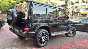 The 2020 mercedes g wagon belongs to a technology that began with the 2018 mannequin yr. 2020 Mercedes G Class Gorgeous Suv Youtube