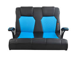 x rocker dual commander gaming chair available in multiple colors com