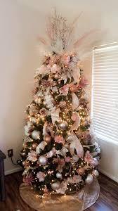 Christmas Treerosegold Tree Weihnachtsbaum Weihnachten