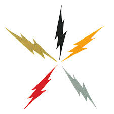 Image result for lightning bolt