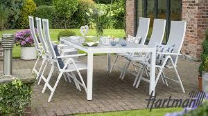 Hartman Aluminium Garden Furniture  Garden Furniture WorldAluminium Outdoor Furniture