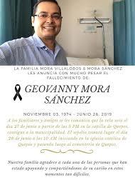 Geovanny Mora, una persona... - Villa Nueva, Quepos, Costa Rica ...