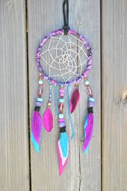 Home Made Dream Catcher