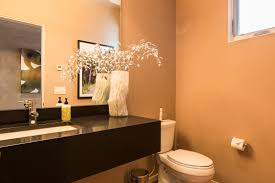 Powder Room Trulux Powder Room With Organic Soaps Trulux Telluridetrulux
