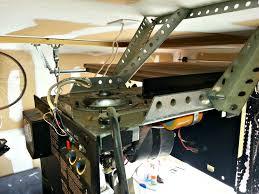 how to fix a garage door openerGarage Door Openers  Cowtown Garage Door Blog