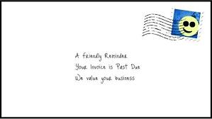 Overdue Invoice Letter Final Notice Overdue Invoice Letter – Dinara.me