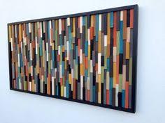 Reclaimed Wood Wall Coat Rack Wood Coat Rack with Shelf Rustic Wood Sculpture Coat Hooks Modern 48