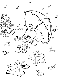 Small Picture Cut The Rope Coloring Pages Coloring Coloring Pages