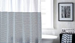 target and fabric shower curtains sets custom holders small waterproof lengths hookless bla rings striped sizes