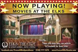 Home Elks Theatre Performing Arts Center