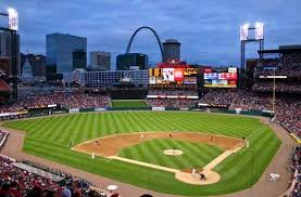 St Louis Cardinals Seating Chart Seat Views Seat View