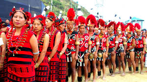 Tribal Tour of India, Nagaland and Northeast India