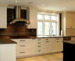 in style kitchen cabinets: kitchen off white cabinets okindoor com