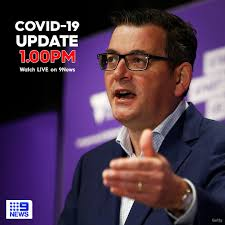 Two more coronavirus cases have emerged from the outbreak at melbourne's holiday inn quarantine hotel, bringing the number to eight, as south australia introduces border restrictions against people from melbourne. J5oi6g6nc8sdem