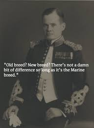 Marines Quotes Enchanting These 48 Chesty Puller Quotes Show Why Marines Will Love And Respect