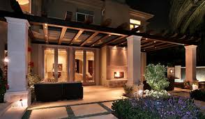 outdoor pergola lighting. Outdoor Pergola Lighting Built In Ideas Stylish With Night House Simple And Luxury Decorate Exterior