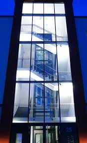 Glass facade design office building Interior Architecture Window Glass Building Home Staircase High Color Facade Blue Office Building Interior Design Design Stairs Pxhere Free Images Architecture Glass Home Staircase High Color