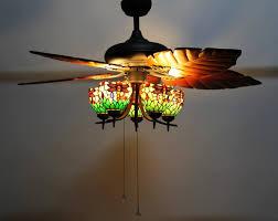 tiffany ceiling fan light kit big ceiling fan light kit ceiling light covers