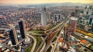 القطاع العقاري في تركيا : اقرأ - السوق المفتوح