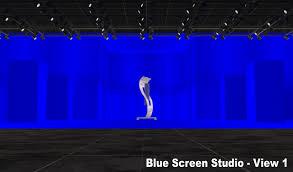 Studio Lights Sims 4 Mod The Sims Nci Green Blue Wall Photo Film Studio